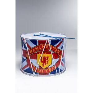 Dekorace Buben Manchester United 35cm