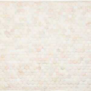 Koberec Comp 240×170 cm - krémový