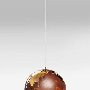 Závěsná lampa Big Bang LED 40 cm