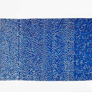 Koberec Pixel Blue 170×240 cm