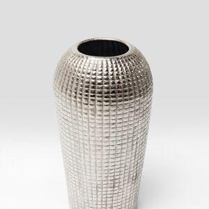 Dekorativní váza Cubes Alu 56 cm