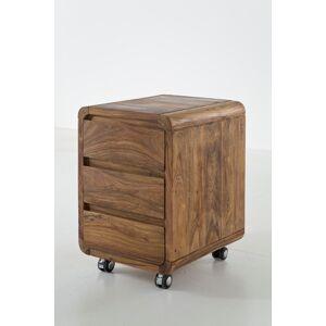 Authentico Club kontejner na kolečkách se 3 zásuvkami