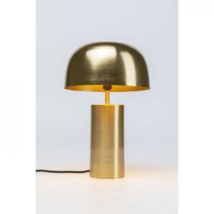Stolní lampa Loungy Gold