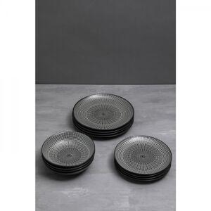 Set nádobí Tokyo - set 12 ks