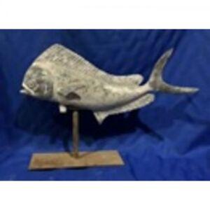 Soška Ryba Pesce Natura 50cm