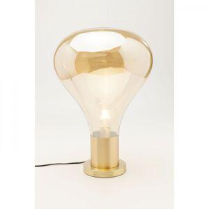 Stolní lampa Pear 53 cm