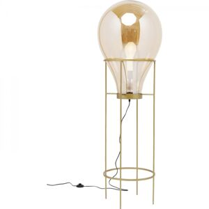Stojací lampa Pear rám 158 cm