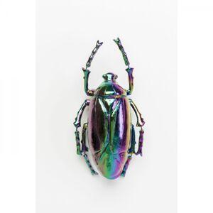 Nástěnná dekorace Plant Beetle Rainbow