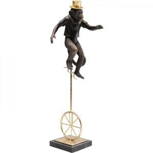 Soška Opice z cirkusu 48cm