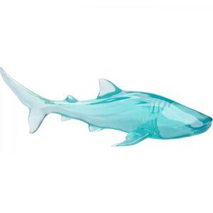 Skleněná soška Ryba Žralok 58cm