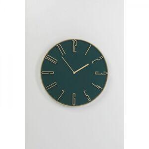 Nástěnné hodiny Minimal O40cm