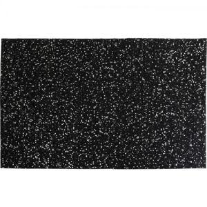 Koberec Glorious Black 170x240cm