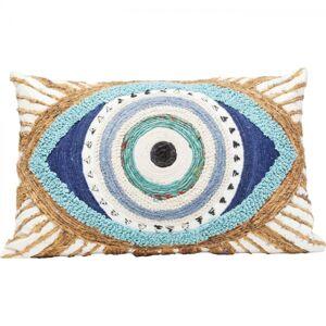 Dekorativní polštář Ethno Eye 43x63 cm