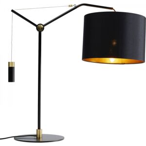Stolní lampa Salotto