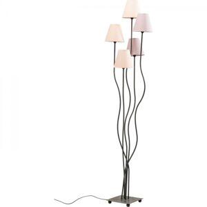 Stajací lampa Flexible Berry Cinque