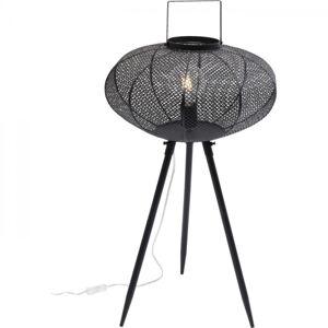 Stojací lampa Lampion