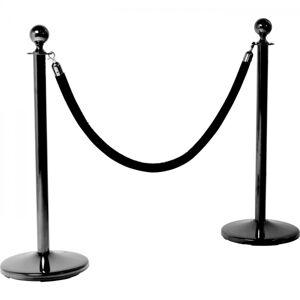VIP stojan Vegas Matt - černý