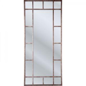 Zrcadlo Window Iron 200x90cm