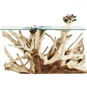 Toaletní stolek Roots 150x40cm