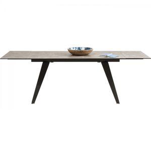 Rozkládací stůl Amsterdam 160(40+40)×90 cm