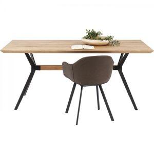 Stůl Downtown 180×90 cm