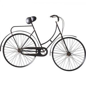 Věšák na zeď Retro Bike