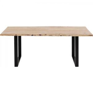 Stůl Harmony 180×90 cm - černý