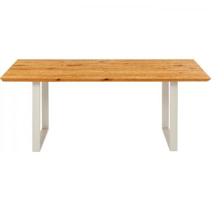 Stůl Symphony Oak Silver 160x80