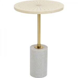 Odkládací stolek Sunbeam O40cm