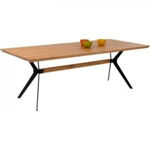 Dubový jídelní stůl Uptown 180x90cm